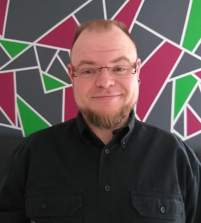 Markus Kaup